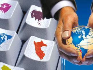 Perú y negocios