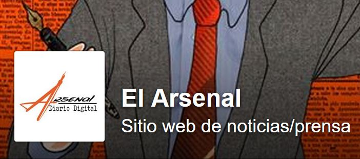 El Arsenal