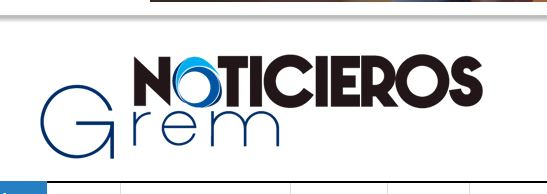 Noticieros GREM logo