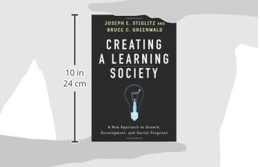 RecomenacionLectura_creating a learning society