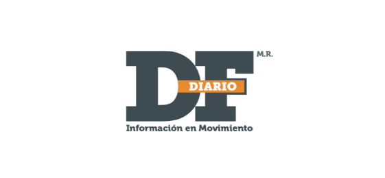 Diario DF capital media logo