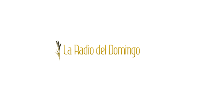 La Radio Del Domingo logo