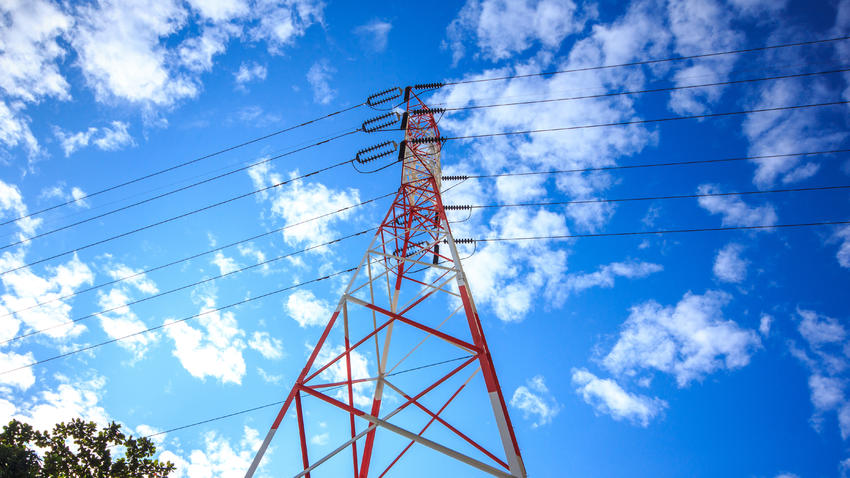energiaelectrica Shutterstock
