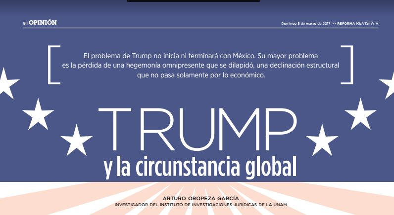 Trump opinion oropeza 20170305