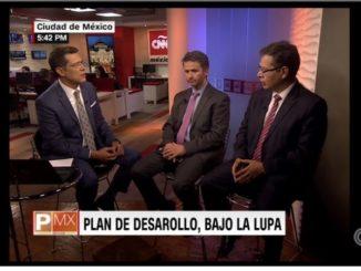 CNN Jose Luis de la Cruz