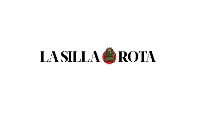 La Silla Rota logo horizontal