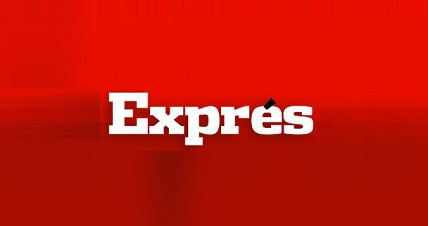 El Expres SLP logo