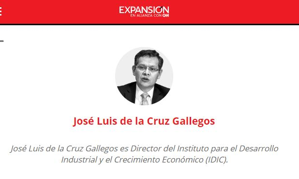 jldg expansion josé luis de la cruz