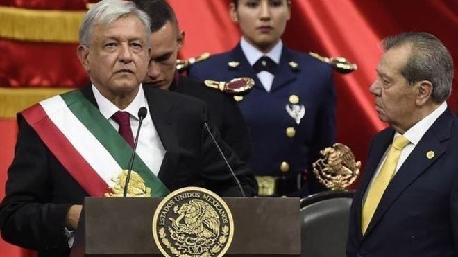 AMLO / AFP