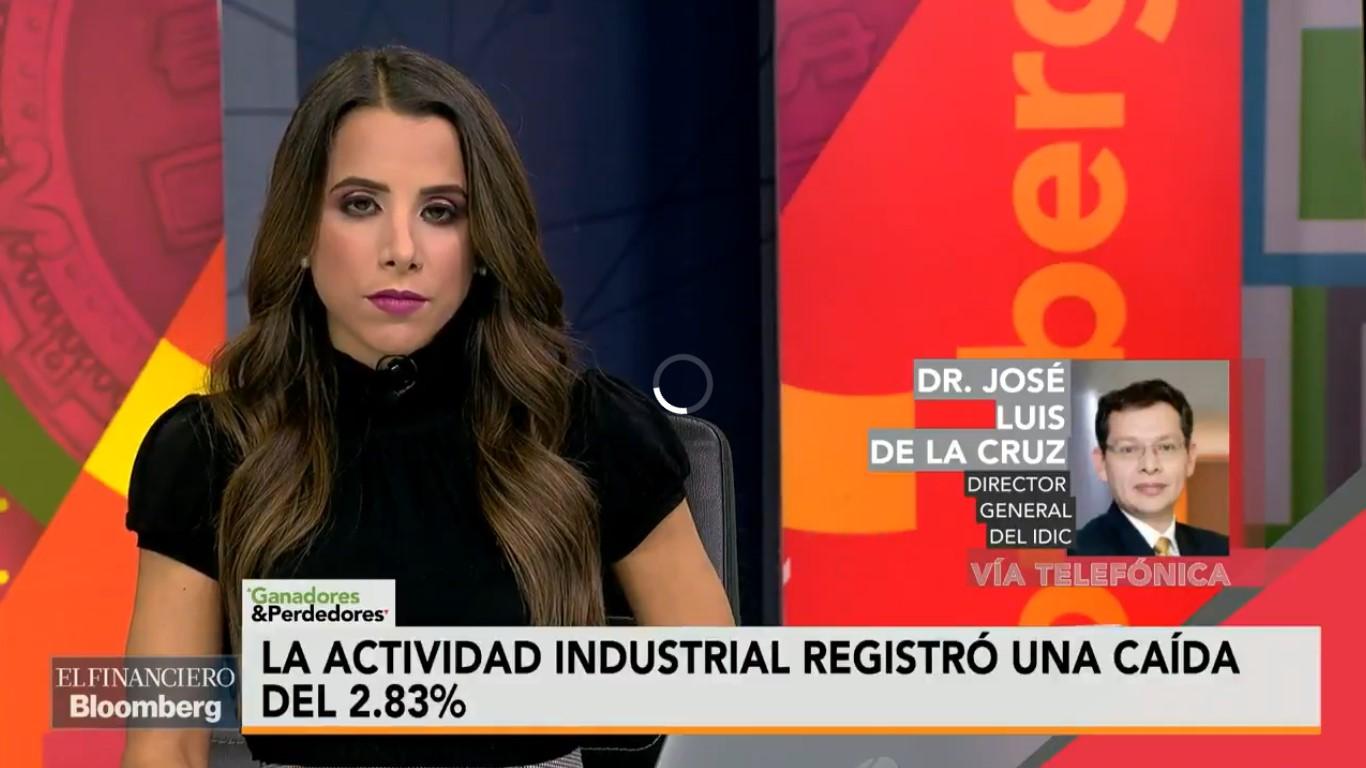 El Financiero Susana Sáenz ganadores y perdedores