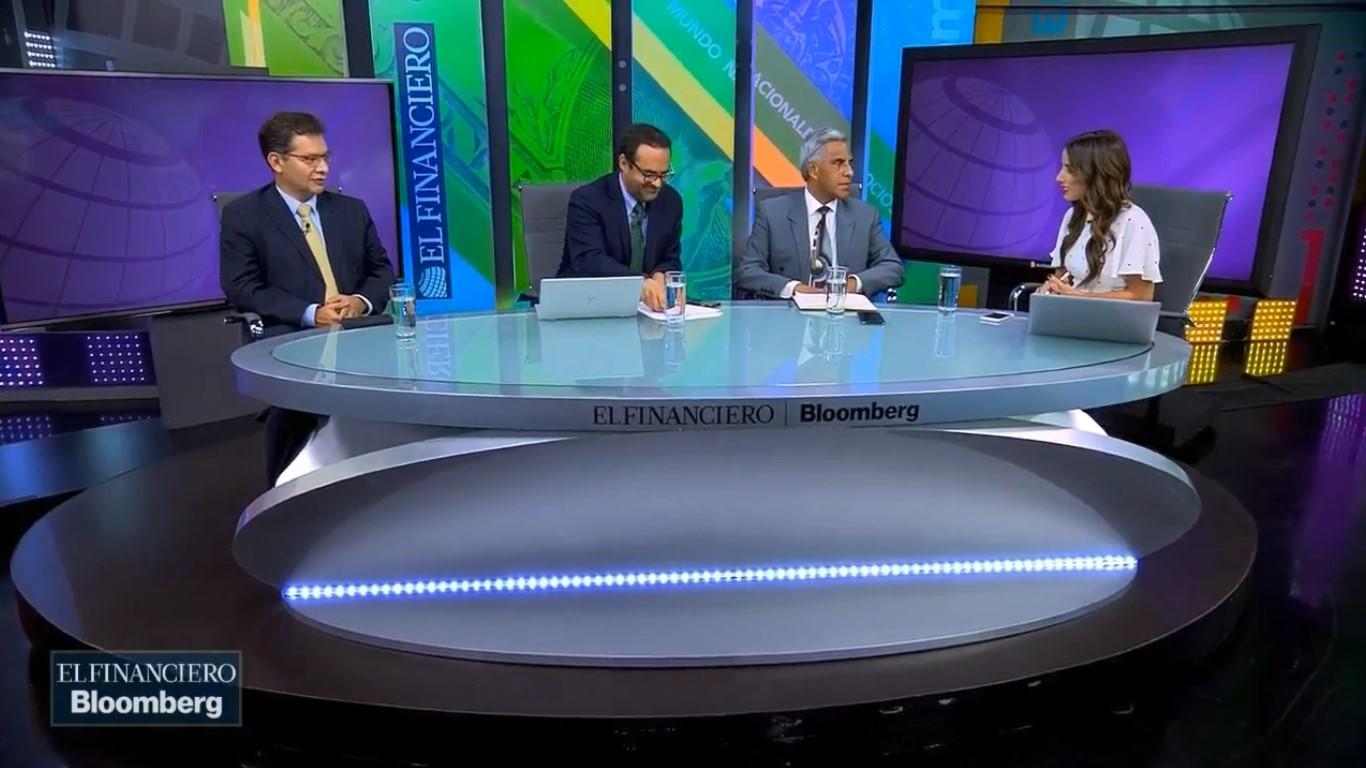 El Financiero bloomberg video tv jldg 201912