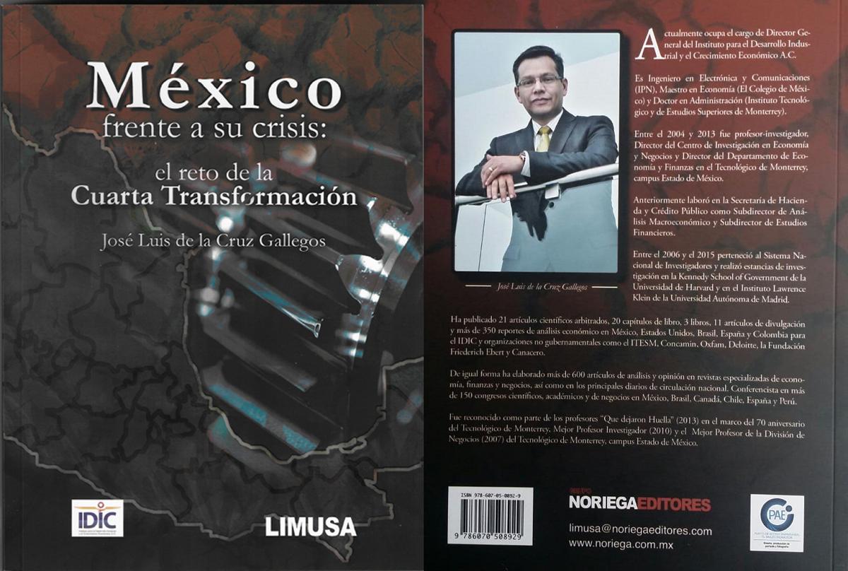 MexicoFrenteASuCrisis-elretodela4T-JLDG2019