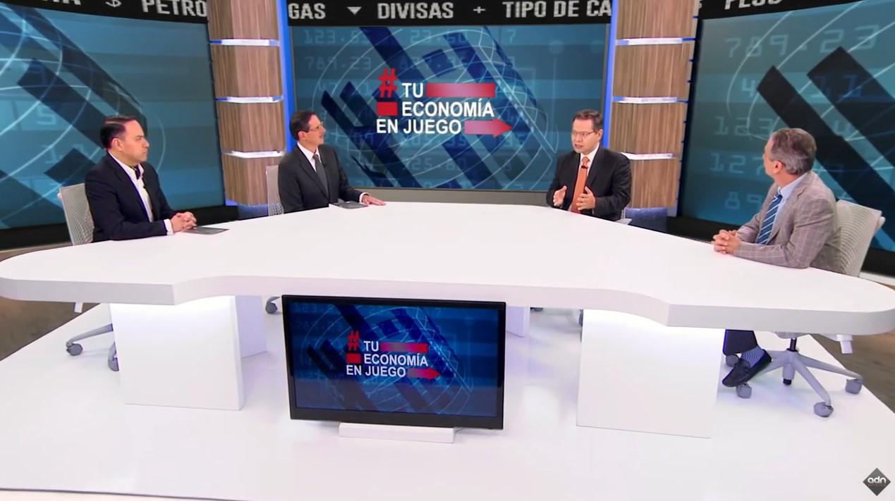 ADN Opinion Tu Economia en Juego José Luis de la Cruz