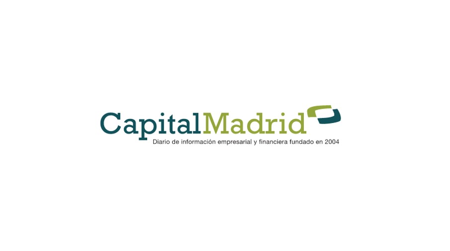Capital Madrid logo