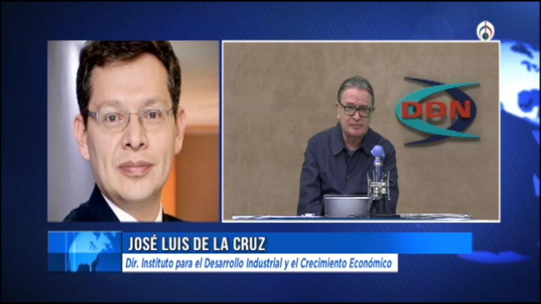 Ricardo Rocha – José Luis de la Cruz-