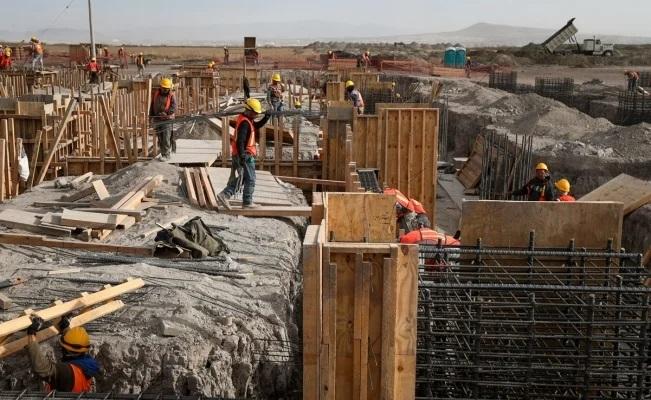 Construccion obras empleo