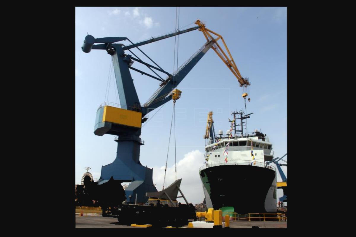 efe embarque logistica exporta comercio puerto aduana