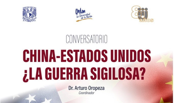 Conversatorio China-EUA IIJ hor