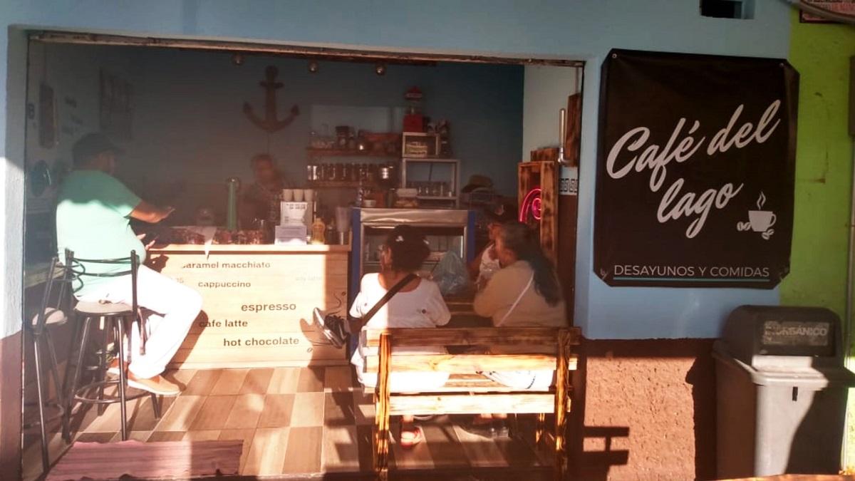 cafeteria negocio